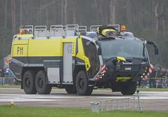 Rosenbauer Panther 6x6 CA-5 (Boushh_TFA) Tags: 6x6 nikon force belgium air 300mm belgian nikkor panther f11 base f28 baf 2015 d600 rosenbauer vrii vliegbasis kleinebrogel ca5 ebbl spottersdag