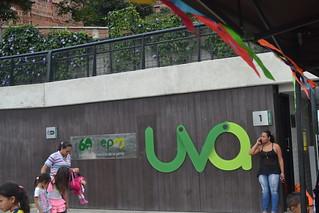 Fiesta Parque al Barrio