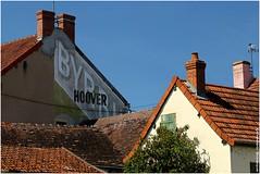Byrrh Hoover. (Frdric B) Tags: murs peintures publicits rclames