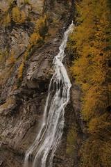 Waterfall of the Oldenbach (Björn S...) Tags: waterfall wasserfall cascade olde cascata oldenhorn beccadaudon oldehore oldenbach