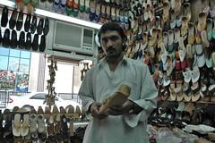 murad khan (Parto Domani) Tags: shop shoe shoes dubai handmade united traditional uae emirates arab afghan khan uniti scarpe arabi scarpa afgan murad emirati