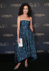 Andie Macdowell (fande.lady) Tags: mature andiemacdowell actrice clbrit clbre