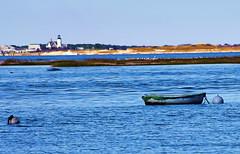 7079 lighthouse (David J DeCenzo) Tags: