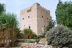 Zamek Kolossi (krzysztof.wiech) Tags: kolossi cypr
