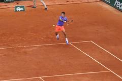 Roland Garros 2015 - Roger Federer (corno.fulgur75) Tags: paris france major frankreich frança tennis frankrijk francia francie parijs rolandgarros frankrig federer parís parigi frankrike rogerfederer frenchopen paryż paříž francja internationauxdefrance grandchelem may2015 frenchopen2015 rolandgarros2015 internationauxdefrance2015
