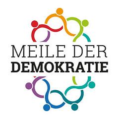 Meile der Demokratie 2016 - Profil