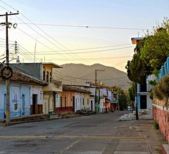 Day 236. Had a full day of doing nothing yesterday and it was fantastic. While I wait for my second package today I'll be making the most of my time in Tapachula; writing, Spanish, and photographing the city. Time to get to it! (Also, this photo isn't fro