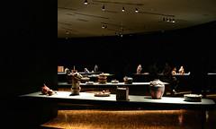 At the Museo de arte moderno (6) (Carl Campbell) Tags: mexicocity ceramics museodeartemoderno franciscotoledo