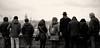 krakowia (kaankurnaz) Tags: blackandwhite ceskarepublika ceska republika krakow krakowia people erasmus poland polska polish landscape team walk look classic