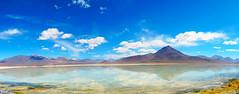 San Pedro de Atacama / Bolivya (Dünya Turu Günlükleri) Tags: san pedro de atacama bolivia bolivya world tour trip travel dünya turu laguna göl verde flamingo