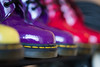 Docs Docked (glo photography) Tags: california drmartemsdocmartens gloriasalvanteglophotography abstract apartment aroundthehouse boots colorful depthoffield domestic home patentleather purple red row selectivefocus shoes soles yellow