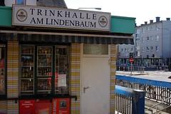 Trinkhalle Eschersheim (BKFofOF) Tags: trinkhalle wasserhäuschen eschersheim frankfurt nikon d70 binding alkohol