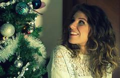 (..*SiMo*..) Tags: girl woman francesca volto viso face donna natale christmas smile sorriso