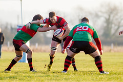 CRvAOB-51 (sjtphotographic) Tags: avonmouth boys cheltenham old rugby