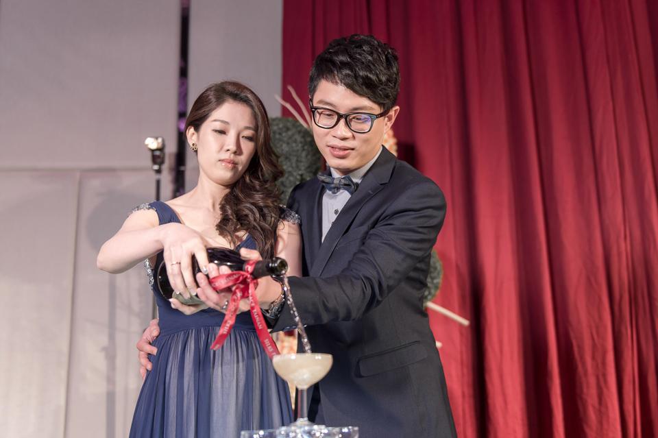 台南婚攝 晶英酒店 婚禮紀錄 C & Y 085