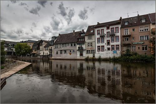 Bad Kreuznach, Mühlenteich