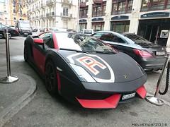 Lamborghini Gallardo LP570-4 Superleggera (Helvetics_VS) Tags: sportcars lamborghini gallardo lp5604 superleggera lp5704
