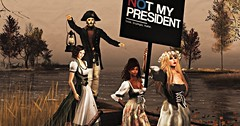 Not My President (Fanette Crystal) Tags: not my president marche des femmes womens march