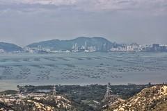 Pineapple Mountain Hike (sichunlam) Tags:  china edited favourite hongkong laufaushan pineapplemountain shenzhen 中國 廣東省 流浮山 深圳 菠蘿山 香港 siishell mintchocicecream si chun lam sichunlam 林詩雋