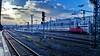 Gare de Stuttgart en Janvier 2017 - 10 (paspog) Tags: stuttgart gare station bahnhof hauptbahnhof allemagne germany deutschland