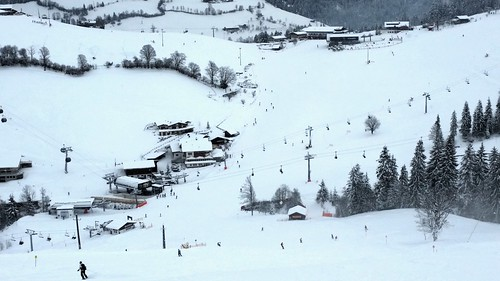 The Hochsoll Ski Area