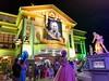 Tiffany Show (clfhhc) Tags: iphone7plus pattaya night thailand tiffany show ladyboy building