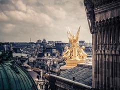 Paris: Opéra Garnier (designladen.com) Tags: europa europe france frankreich gold opera paris p3281786 garnier opéragarnier
