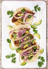 BLACKENED FISH TACOS (alaridesign) Tags: blackened fish tacos