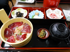 Lunch (Spicio) Tags: ise japan
