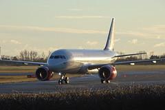 LN-RGO 2017-01 SAS A320Neo Cph (Danner Poulsen) Tags: 20170115 lnrgo 201701 sas a320neo cph scandinavian airlines airbus neo january 2017 flyvergrillen ekch sk a320215n a320 320 airbusneo airbus320