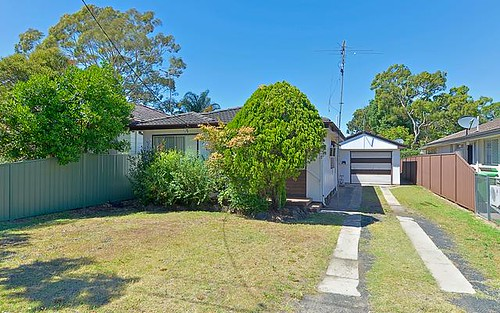 18 Waterloo Avenue, Woy Woy NSW 2256