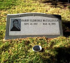 Harry (~ Lone Wadi ~) Tags: mesacitycemetery headstone tombstone gravestone graveyard death finalrestingplace americansouthwest mesaarizona