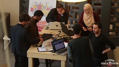 1er Jour - Sousse - Elearning Hackathon National (16)