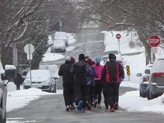 "Running Room (Slater St) January 29, 2017 - P1080263 (ianhun2009) Tags: runningroom ottawaontariocanada winterrunning ""january 29 2017"" ""running room slater street"" ""sunday run club"" ""training run"" ""cold running"""