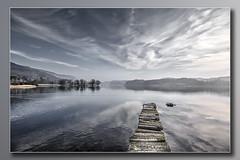 Loch Ard Landing (Bill McKenzie / bmphoto) Tags: lochard stirlingshire