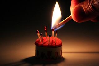 Happy macro birthday