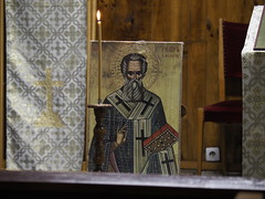 Octavario por la Unidad de los cristianos _ 251 (Iglesia en Valladolid) Tags: parroquiaortodoxarumana ecumenismo religion octavario unidaddeloscristianos valladolid icono
