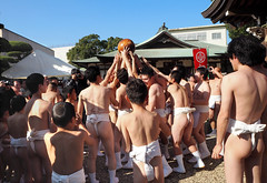 tamaseri284l (ふんどし) Tags: 福間浦玉せり17 fundoshi festival festivals japan 福 間 浦 玉 せ り 1 7 ふんどし