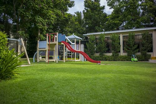 A Kids Park At Sheraton Hua Hin