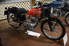 1949 Gilera 125