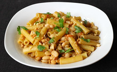 Peanut Ziti (kushigalu) Tags: food dinner recipe lunch pasta foodporn vegetarian noodles