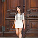 Look Tweed Courthouse NYC - Mônica Araújo - #NYExperience