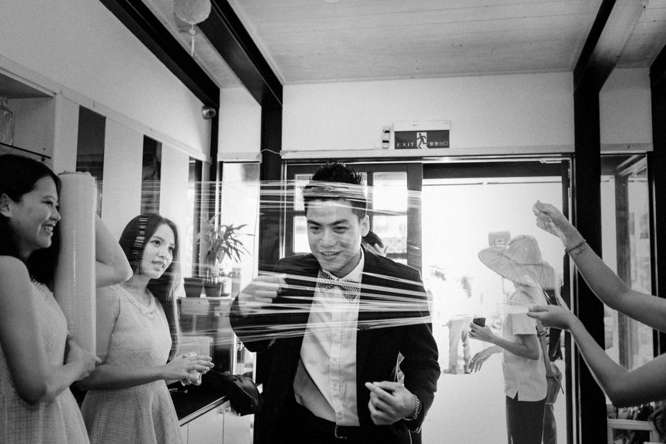 戶外婚禮-37