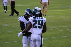 IMG_5582 (palm_goodness) Tags: philadelphia back football nfl professional pa runner murray receiv