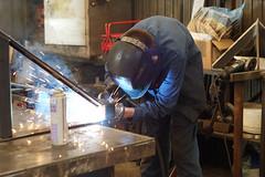 SAM_2623 (calorifuge) Tags: mécanique soudure vaillant soudeur mecanosoudure constructionmetallique
