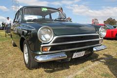 Ford Cortina Mk1 GT500 (jeremyg3030) Tags: cars ford cortina gt gt500 mk1