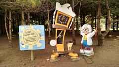 Clark's Elioak Farm, Ellicott City, Maryland, October 9, 2015 (kimsworldofart) Tags: maryland enchantedforest madscientist nurseryrhyme ellicottcity clarkselioakfarm hickorydickorydock