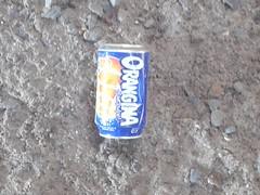 20150927_171328 (trashhunters) Tags: orangina blikje