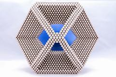 """Massive Cubeoctahedron [2] <a style=""""margin-left:10px; font-size:0.8em;"""" href=""""http://www.flickr.com/photos/101058950@N02/21657973730/"""" target=""""_blank"""">@flickr</a>"""