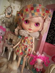 Mz. BubbleGum...I love her~